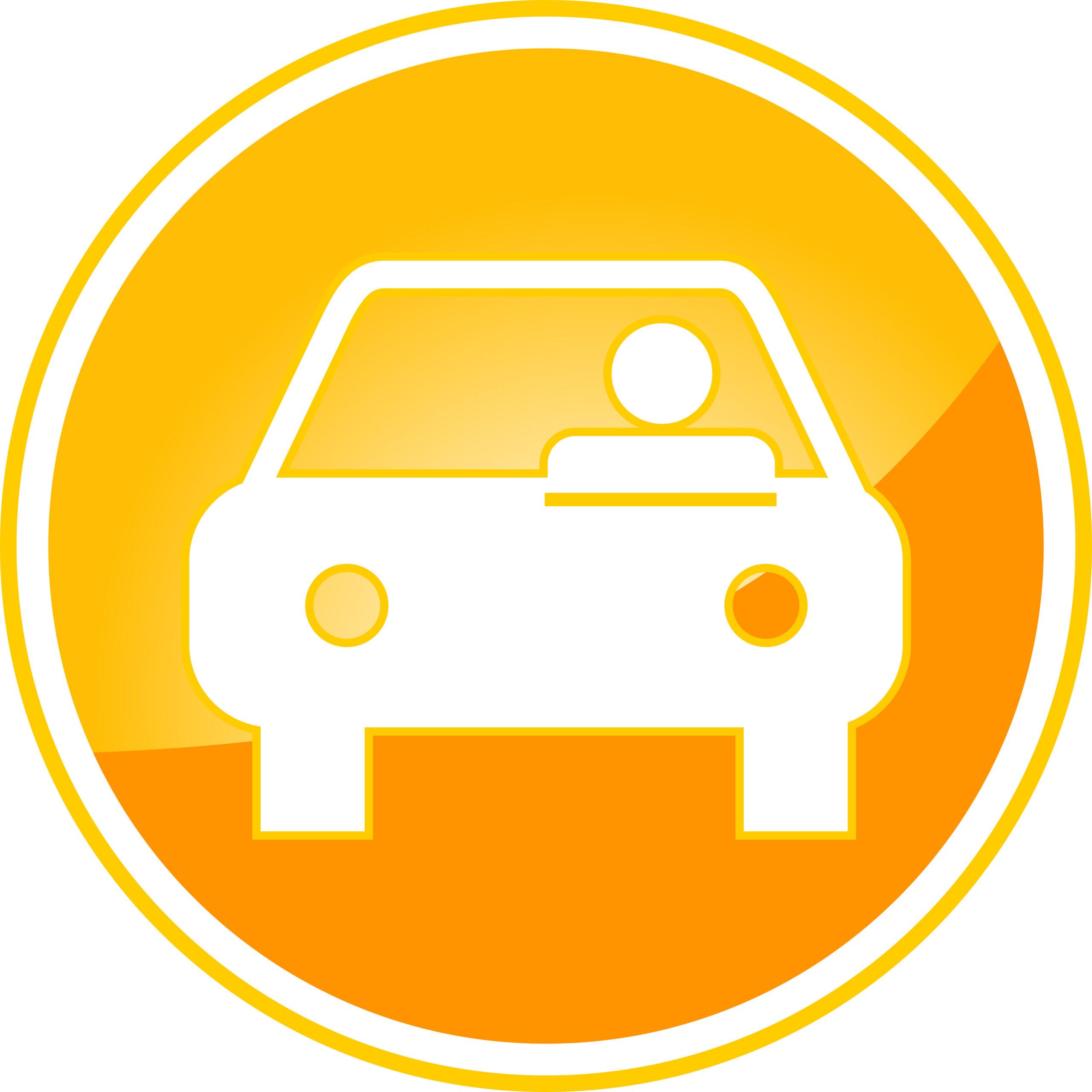 ikona auto